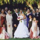 Terrell & Sheree Wedding - 420 x 266