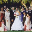 Terrell & Sheree Wedding