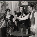 CARNIVAL Original 1961 Broadway Cast, Music by Bob Merrill - 454 x 370