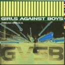 Girls Against Boys Album - Freak*on*ica