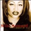Miki Howard - Can't Count Me Out