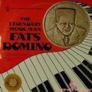 The Legendary Music Man, Fats Domino