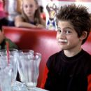 Alex D. Linz as Max Keeble after too many milkshakes in Disney's Max Keeble's Big Move - 2001 - 400 x 267