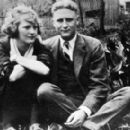 Zelda Sayre and F. Scott Fitzgerald