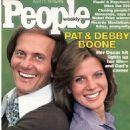 Pat & Debby Boone
