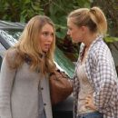 Sarah Carter as Lucy and A.J. Cook as Miranda Bliss in Regent Releasing 'Misconceptions.'