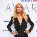 Paris Hilton – 2019 WWD Beauty Inc Awards in New York City