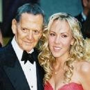 Tony Randall and Heather Harlan