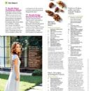 Giada De Laurentiis - Women's Health Magazine Pictorial [United States] (November 2012)