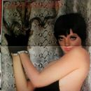 Liza Minnelli - Roadshow Magazine Pictorial [Japan] (May 1973) - 454 x 651