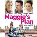 Maggie's Plan (2015) - 454 x 641