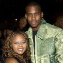 Countess Vaughn and Joseph James