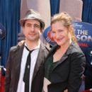 Ethan Sandler and Kathryn Hahn