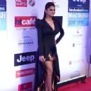 Jennifer Winget :  HT Style Awards 2017 - 454 x 448