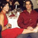 Keith Coulouris and Lesli Kay