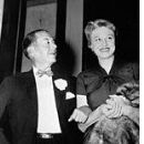 Cole Porter and Linda Lee Thomas