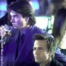 Jerry O'Connell and Sean Patrick Flanery in Body Shots - 10/99