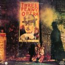 The Three Penny Opera (Verious Artists) Kurt Weill - 454 x 456