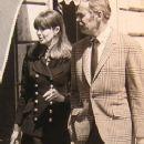 Henry Fonda and Shirley Fonda