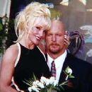 Debra McMichael and Steve Austin