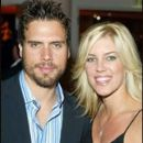 Joshua Morrow and Tobe Keeney