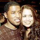 Kenneth Babyface Edmonds and Tracey E. Edmonds