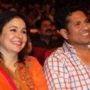 Sachin Tendulkar and Dr. Anjali Mehta - 454 x 264