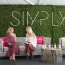Ashley Greene : SIMPLY Los Angeles Fashion + Beauty Conference - 454 x 302