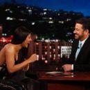 Priyanka Chopra – Jimmy Kimmel Live! - 2 (May 9, 2017)