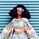 Solange Knowles for Harper's Bazaar US