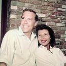 Rita Hayworth and Dick Haymes