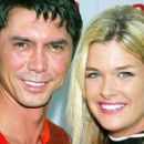 Lou Diamond Phillips and Kelly Phillips
