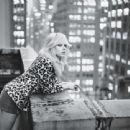Scarlett Johansson - W Magazine Pictorial [United States] (March 2015)