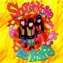 Shonen Knife - 5 Karaoke Versions for You to Singalongaknife To