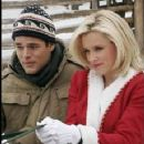 Jenny McCarthy and Ivan Sergei