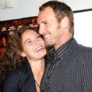 Josh Lucas and Alexa Davalos