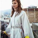 Anouk De Heer - Marie Claire Magazine Pictorial [Russia] (February 2015) - 454 x 578