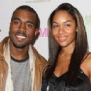 Kanye West and Alexis Eggleston