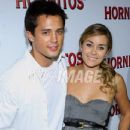 Lauren Conrad and Stephen Coletti