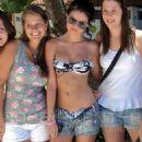 Selena Gomez: Brazilian Bikini Beach Babe