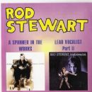 Rod Stewart - A Spanner In The Works / Lead Vocalist (Part II)