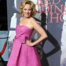 Virginia Madsen - 'Red Riding Hood' Premiere in Hollywood March 7, 2011