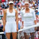 Petra Kvitova Bests Maria Sharapova for Wimbledon Title