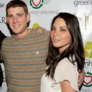 Bryan Greenberg and Olivia Munn