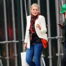 Cameron Diaz – Shopping in New York City