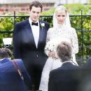 Nicky Hilton and James Rothschild - 425 x 638