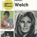 Raquel Welch - Film Magazine Pictorial [Poland] (28 July 1985) - 454 x 870