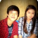 Elmo Magalona and Barbie Forteza