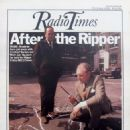 Radio Times Cover (7th July 1973) - 454 x 585