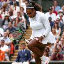 Serena Williams – 2018 Wimbledon Tennis Championships in London Day 8 - 454 x 681